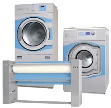 Electrolux Commercial Washers & Dryers