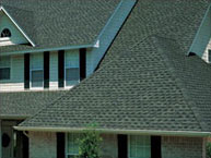 Roofing by GAF