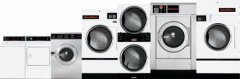 Speed Queen Commercial Washers & Dryers