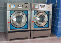 B&C Commercial Washers & Dryers