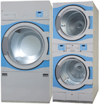 Electrolux OPL Dryers