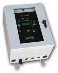 JD-1 Jam Detection System