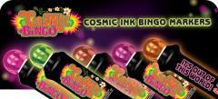 Cosmic Bingo Markers