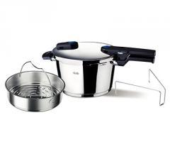 Fissler Vitaquick 4.8 qt. Pressure Cooker