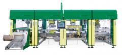 TLM Packaging Machines