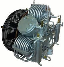 H20 compressor pump