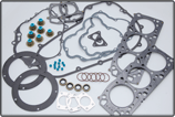 Components & Extras gaskets