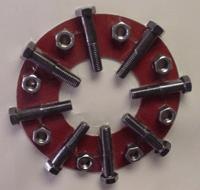 Steel Nuts & Bolts