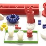 2D rapid prototypes