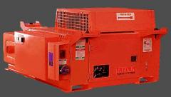Chassis Mount Reefer Generator Sets