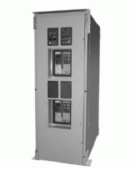 Automatic Transfer Switches (ATS)