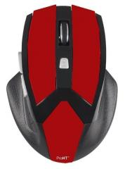 Inland ProHT 6-Button USB 2.0 Wired Gaming Optical