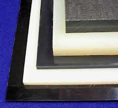 Plastics - UHMW, HDPE, LDPE, Polycarbonate,