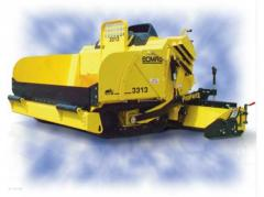 2012 BOMAG 3313 Self Propelled Paver
