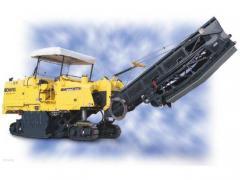 2012 BOMAG BM1000/30-2 Milling Equipment