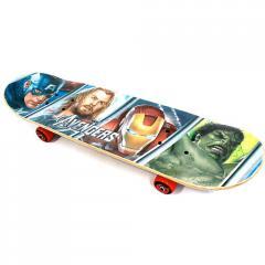 Street Flyers 28 inch Skateboard