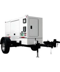 500 Amp Generator 