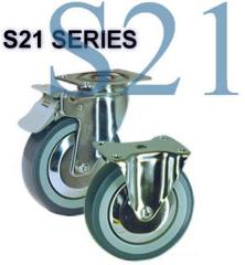 S21 Series Stainless Steel Light/Medium Duty