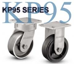 KP95 Series Super Duty Casters