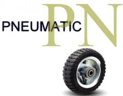 PN Series Pneumatic Wheel