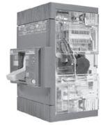 ABB T1N020TL, 20 Amp, 3 Pole, 22kA Molded Case
