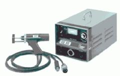 Capacitor discharge stud welder CD 80