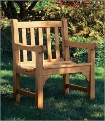 Oxford Garden Essex Armchair