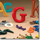 Plastic Formed Letters