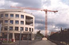 Used Cranes, Manitowoc