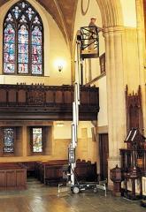 Vertical Mast Lifts, 19AMI