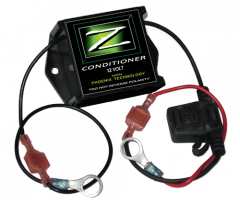 Z-conditioner™ 12 volt battery conditioner
