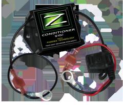 Z-conditioner™ 12 volt battery conditioner
