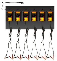 Phoenix 3™ charging station