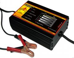 3 AMP 12 volt battery charger