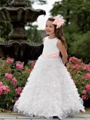 Kids Dresses Jordan Sweet Beginnings