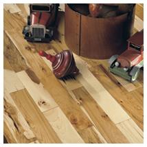Columbia Wood Flooring