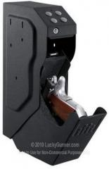 GunVault Digital Handgun Safe - SpeedVault