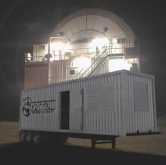 1000 kW Cummins Powered Generator Power Module