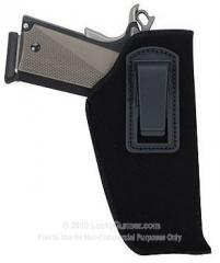 Holster - Inside The Pants - Ultra-Thin -