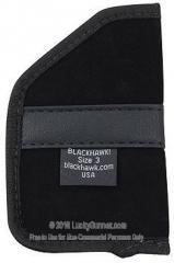Holster - Pocket - Blackhawk - Ambidextrous -