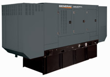 Generac Power Systems