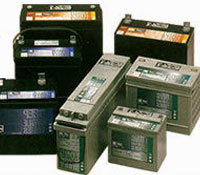CD Technologies/Dynasty Batteries