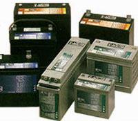 CD Technologies/Dynasty Batteries