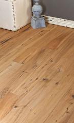 Navarre Timeless Hardwood floors feature