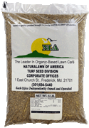 Grass Seed Products