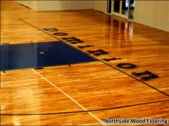 Athletic Facility Clientelle