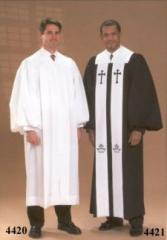 Clergy Robes 4421 & 4420