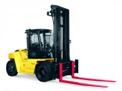 2012 Hyster H190HD2 Big Trucks