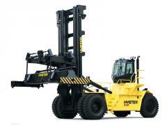 2012 Hyster H1050HD-CH Big Trucks