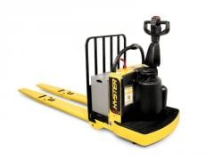 2012 Hyster B60ZHD Electric End Rider Pallet Truck